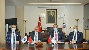 ÇTSO ve Halkbankası arasında finansman protokol imzalandı