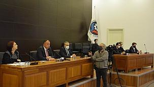 ÇTSO Yönetim Kurulu'nun yeni yıl değerlendirmesi