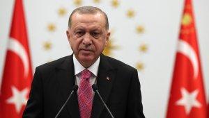 Cumhurbaşkanı Erdoğan, Tunceli, Bursa ve Konya'daki müze açılışlarına canlı bağlandı