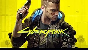 Cyberpunk 2077 beğenildi