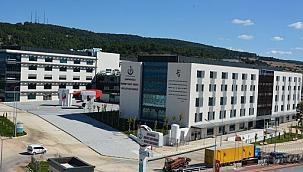 Devlet hastanesinde çifte standart