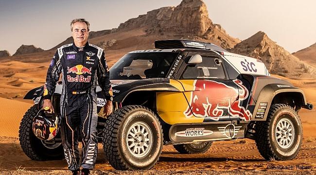 Dünyanın en zorlu yarışı Dakar Rallisi başlıyor