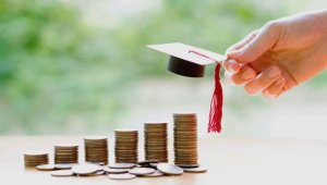 Eğitim harcaması 259 milyar 220 milyon oldu