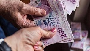 Emekli maaşları erken ödenecek
