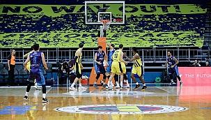 Fenerbahçe Beko kazandı