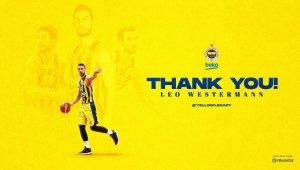 Fenerbahçe'de Leo Westermann ile yollar ayrıldı