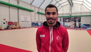 """Ferhat Arıcan: """"Olimpiyatlara madalyanın en büyük adayı olarak gideceğiz"""""""