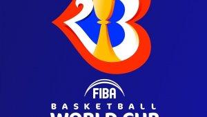 FIBA 2023 Basketbol Dünya Kupası'nın yeni logosu tanıtıldı