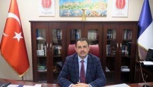 Fransa İçişleri Bakanı Darmanin, ülkedeki 76 camiye yapılacak denetimlerin başladığını açıkladı