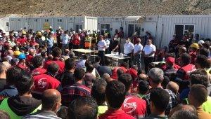 GMİS, ilk toplu iş sözleşmesini imzaladı