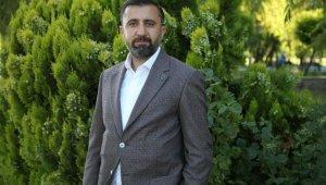 Gölbaşı Belediyespor Kulübü Başkanı Lütfü Yılmaz'dan yeni yıl mesajı