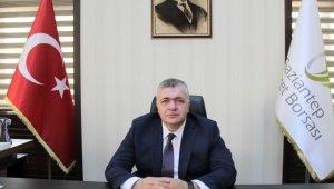 GTB Yönetim Kurulu Başkanı Mehmet Akıncı: