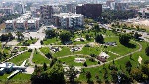 Havacılık Parkı kentin cazibe noktası olacak