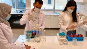 HRÜ vişne çekirdeği atıklarından protein barı üretecek