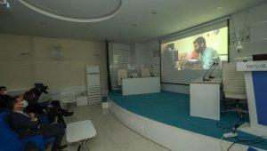 İpekyolu'nda kısa film yarışmasının kazananları belli oldu