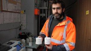 İzmir depremi sonrası binaların risk durumu için talep yoğunluğu