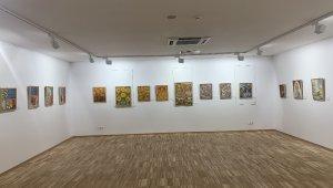 Kadırga Sanat galerilerine büyük ilgi