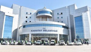 Karatay Belediyesi, 2020 yılında da sosyal destek projeleriyle vatandaşın yanında oldu
