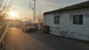 Kayseri'de 2'si çocuk 5 kişi karbonmonoksit gazından zehirlendi