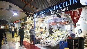 Kepez Balık Pazarı ve Organik Pazar'ın temeli atılıyor