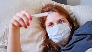 Koronavirüs hastasıyla aynı evde yaşarken nelere dikkat edilmeli