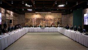 KUTO Başkanı Akdoğan, sektör toplantısını değerlendirdi