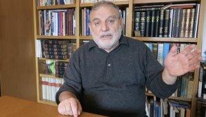 Kutsi Erguner, Türkçe Mevlevi ayininin arkasındaki Hasan Çıkar'ı anlattı
