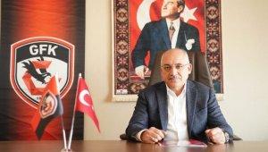 """Mehmet Büyükekşi: """"Fenerbahçe maçını kazanacağımıza inanıyorum"""""""