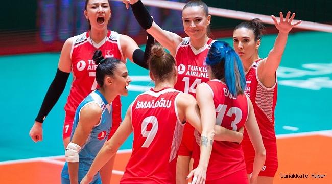 """Meliha İsmailoğlu: """"Tokyo Olimpiyatları'nda ilk hedefimiz gruptan çıkmak"""""""