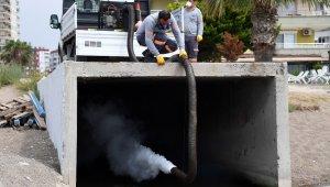 Mersin Büyükşehir Belediyesi, 2021'de çevreye 331 milyon liralık yatırım yapacak