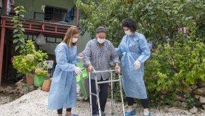 Mersin'de sağlık hizmetlerine 2 milyon liralık yatırım