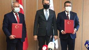 Meteoroloji Genel Müdürlüğü ile Türkiye Arı Yetiştiricileri Birliği arasında iş birliği protokolü imzalandı