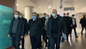Metin Akpınar ve Müjdat Gezen'in 'Cumhurbaşkanına hakaret' davası başladı