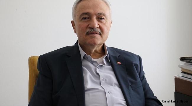 Milletvekili Zülfü Demirbağ'ın Covid-19 testi pozitif çıktı