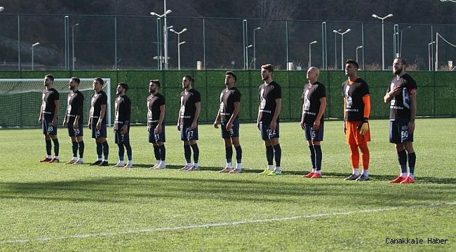 Mislic. com TFF 2. Lig : Hekimoğlu Trabzon FK: 2- Niğde Anadolu FK: 3