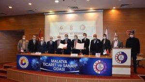 MTSO ile Ziraat Bankası arasında protokol imzalandı
