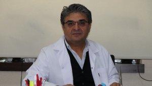 Özel Denizli Tekden Hastanesi Kalp ve Damar Cerrahisi ekibine Prof. Dr. Ali Vefa Özcan'da katıldı