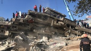 Özel gereksinimli bireyler için deprem araştırması yapıldı