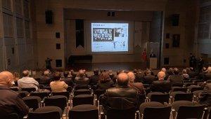 """Prof. Dr. İsmail Demir: """"Sanayi sektörünün bilim dünyasına çok yakın durması gerekiyor"""""""