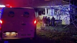 Sakarya'daki ev yangınında aile faciası, baba ile kızı hayatını kaybetti