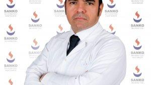 Sanko'da 3 Doktor öğretim üyesi doçent unvanı aldı
