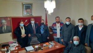 Şehit ailesinden CHP'li Tanrıkulu için imza kampanyası