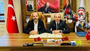 Şehit yakınları ve gazilerden CHP'li Özgür Özel'e tepki