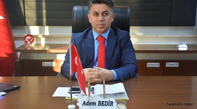 """SGK İl Müdürü Bedir'den vatandaşlara uyarı """"Yapılandırmada son tarih 31 Aralık"""""""