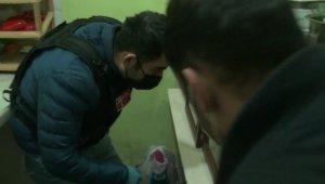 Siirt'te DEAŞ terör örgütüne operasyon: 5 gözaltı