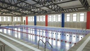Sincan'a spor alanında dev yatırımlar