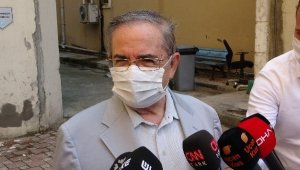 Taha Akyol'un oğlunu dolandıran şüpheliler hakkında iddianame hazırlandı