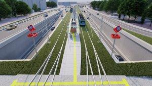 Talas - Anayurt Tramvay hattı ihalesi 30 Aralık'ta yapılacak