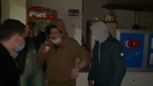 Tekirdağ'da kahvehane baskını: 81 bin 900 lira ceza yazıldı