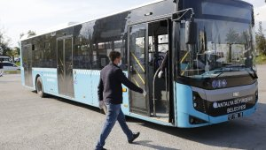 Toplu taşımada HES kodu için son tarih 15 Ocak